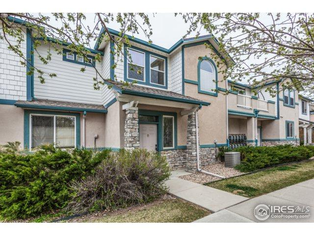 2426 Parkfront Dr, Fort Collins, CO 80525 (MLS #847812) :: Tracy's Team