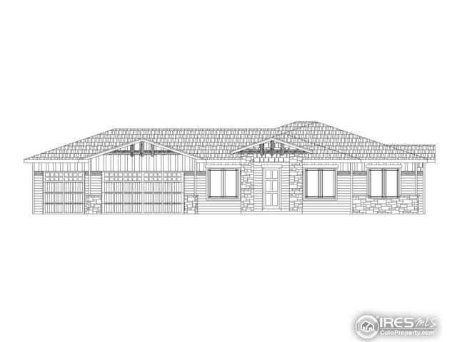 533 Deer Meadow Dr, Loveland, CO 80537 (#847813) :: The Griffith Home Team