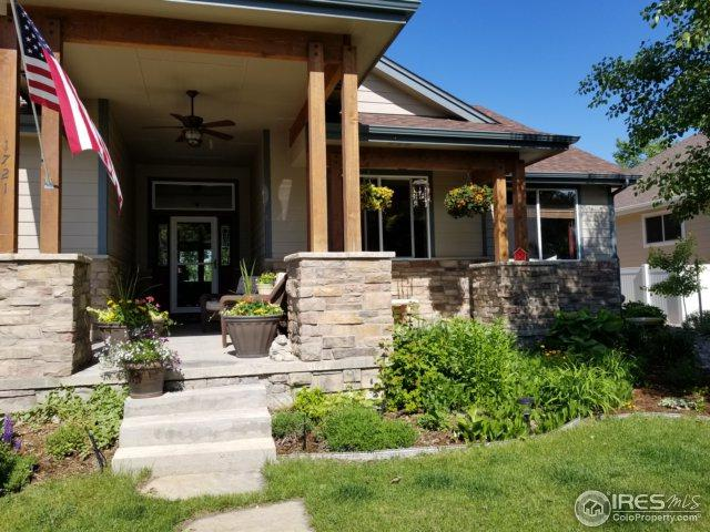 1721 Wales Dr, Berthoud, CO 80513 (MLS #847829) :: Tracy's Team