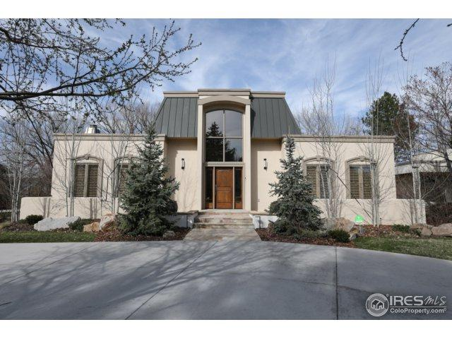 5183 Idylwild Trl, Boulder, CO 80301 (MLS #847830) :: 8z Real Estate