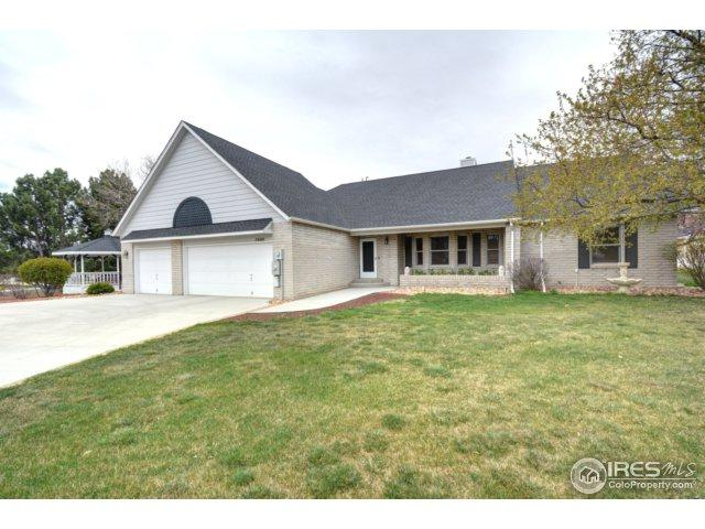 5600 W 26th St, Greeley, CO 80634 (MLS #847832) :: Tracy's Team