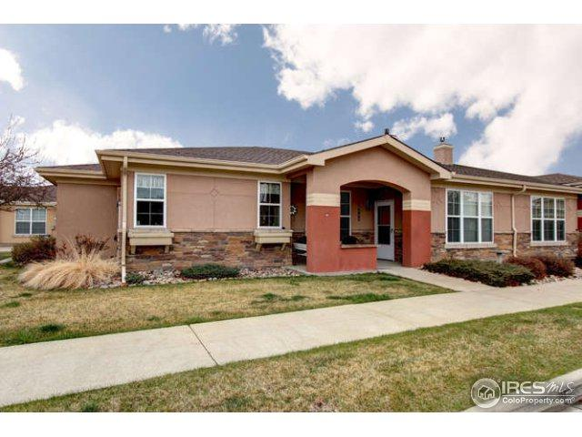 1226 Finch St, Loveland, CO 80537 (MLS #847845) :: Tracy's Team