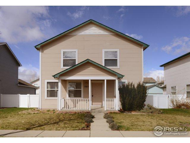 765 Chalk Ave, Loveland, CO 80537 (MLS #847849) :: Tracy's Team