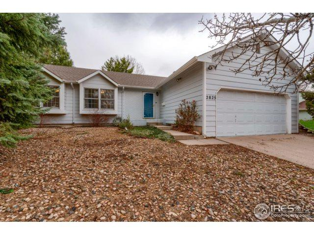 2825 Fauborough Ct, Fort Collins, CO 80525 (MLS #847853) :: Tracy's Team
