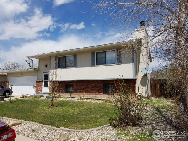 629 Cottonwood Dr, Loveland, CO 80538 (MLS #847854) :: Tracy's Team