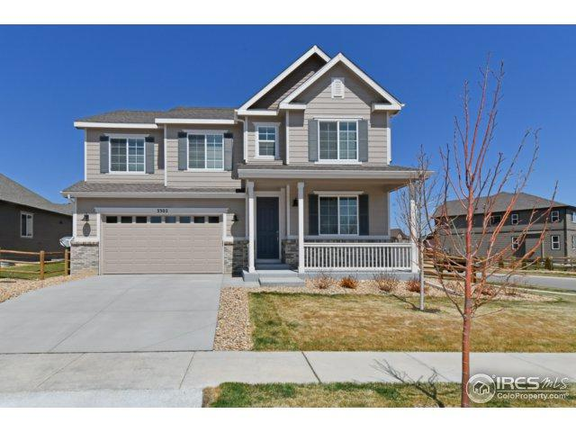 3302 Fiore Ct, Fort Collins, CO 80521 (MLS #847856) :: Tracy's Team