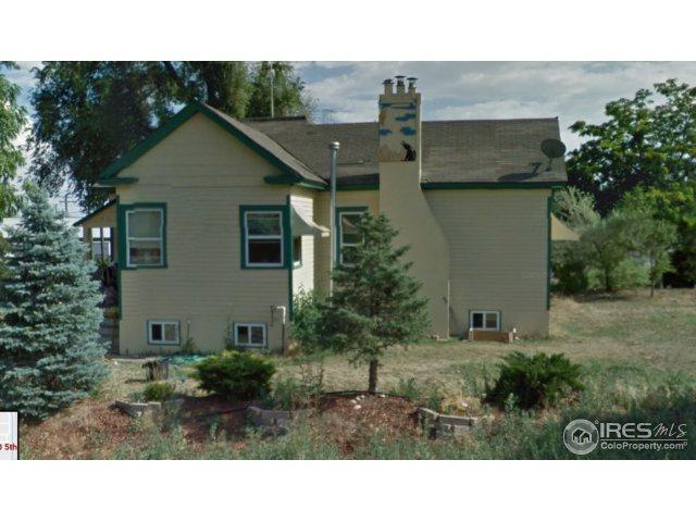 2100 5th Ave, Greeley, CO 80631 (MLS #847858) :: Tracy's Team
