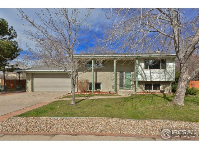 4744 Ashfield Dr, Boulder, CO 80301 (MLS #847864) :: 8z Real Estate