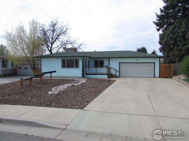 108 E 23rd St, Loveland, CO 80538 (MLS #847865) :: Tracy's Team