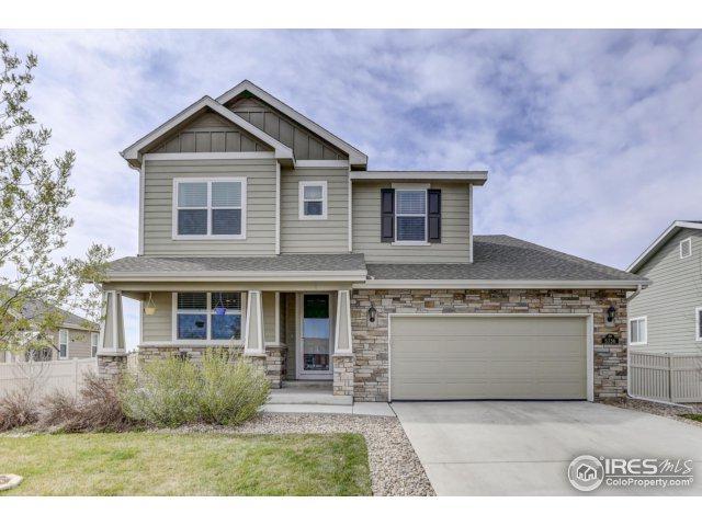5736 Twilight Ave, Firestone, CO 80504 (#847878) :: The Peak Properties Group