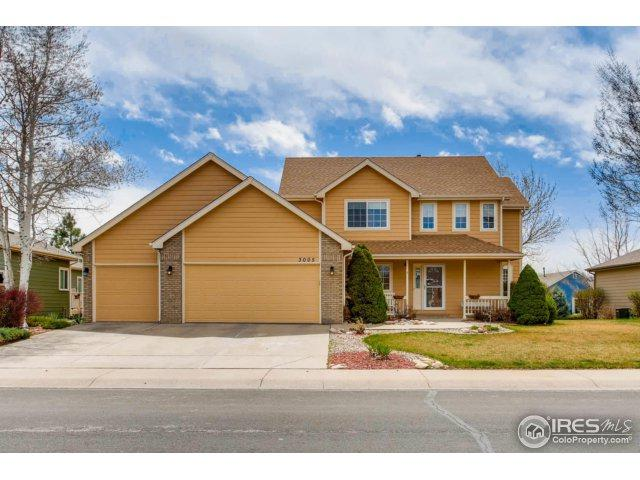 3005 Indigo Cir, Fort Collins, CO 80528 (MLS #847889) :: Tracy's Team