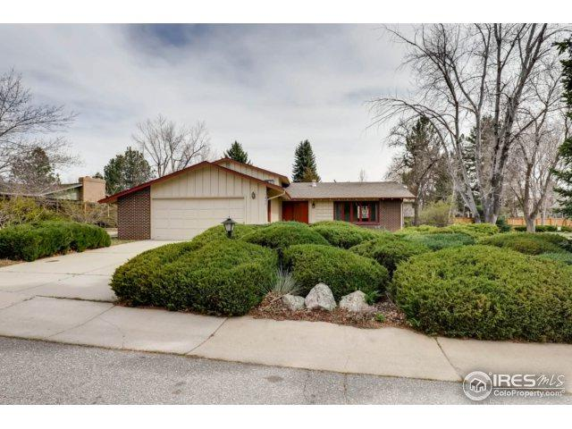 7460 Old Mill Trl, Boulder, CO 80301 (MLS #847890) :: 8z Real Estate