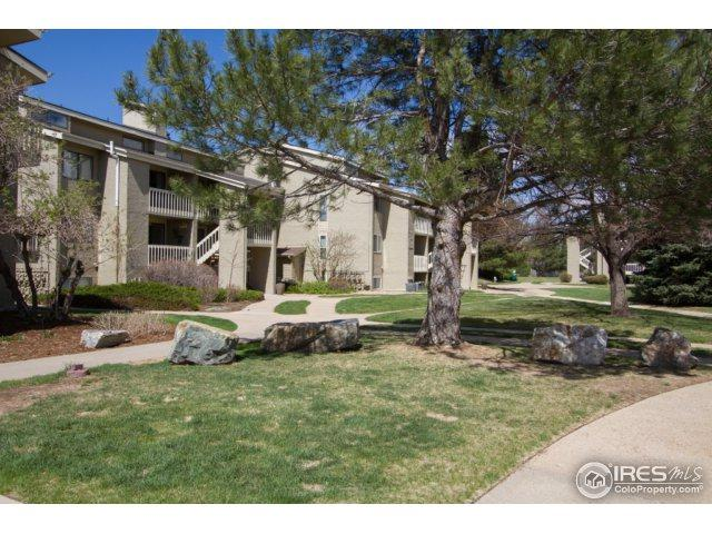 60 S Boulder Cir #6015, Boulder, CO 80303 (MLS #847896) :: 8z Real Estate