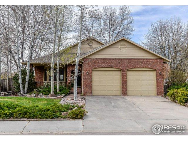 1331 Fairway 5 Dr, Fort Collins, CO 80525 (MLS #847899) :: Tracy's Team
