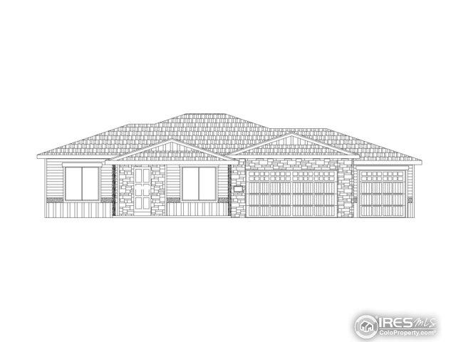 539 Deer Meadow Dr, Loveland, CO 80537 (#847909) :: The Griffith Home Team