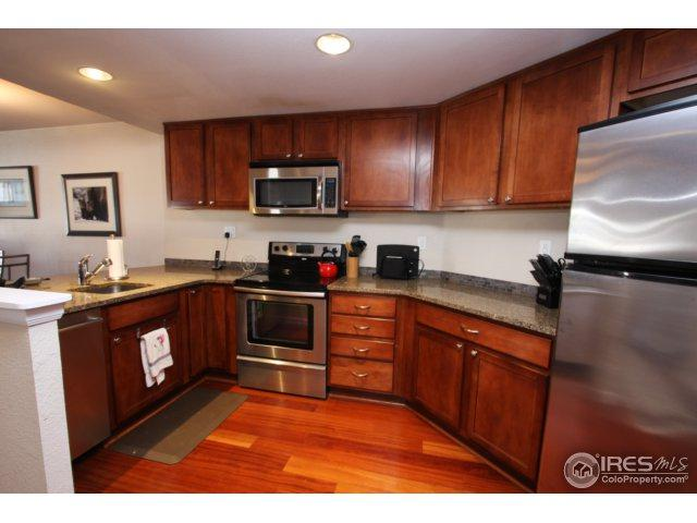 100 Park Ave #202, Denver, CO 80205 (#847911) :: The Griffith Home Team