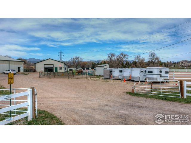5551 Indiana St, Golden, CO 80403 (MLS #847914) :: Tracy's Team