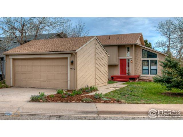 3575 Silver Plume Ct, Boulder, CO 80305 (MLS #847917) :: 8z Real Estate