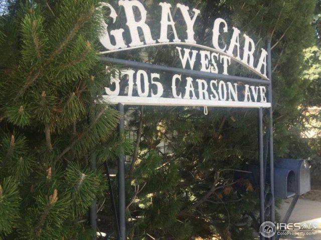 3705 Carson Ave, Evans, CO 80620 (MLS #847950) :: 8z Real Estate