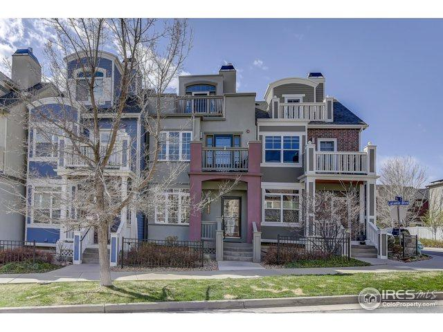 440 Laramie Blvd, Boulder, CO 80304 (MLS #847954) :: 8z Real Estate