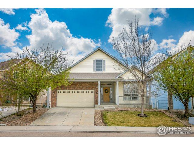 4604 Calabria Pl, Longmont, CO 80503 (MLS #847987) :: Tracy's Team
