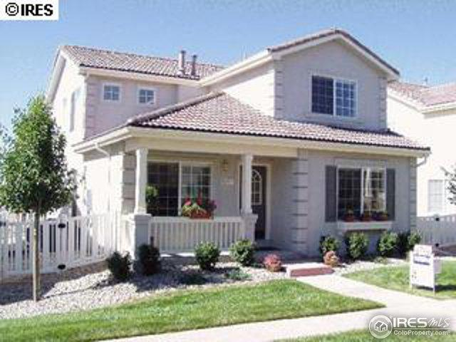 14314 Craftsman Way, Broomfield, CO 80023 (MLS #848007) :: Downtown Real Estate Partners