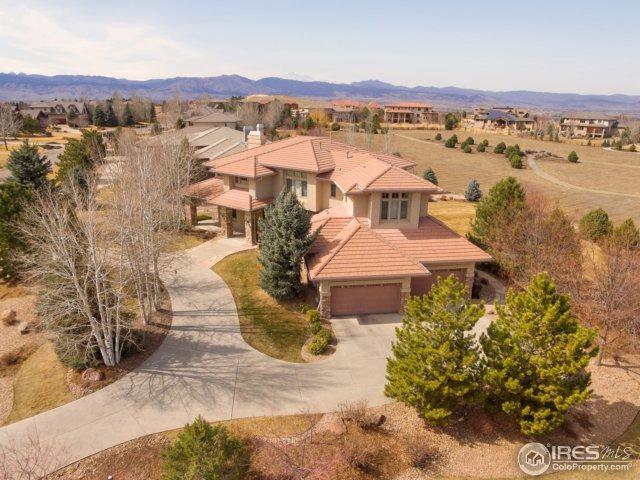 8955 Little Raven Trl, Niwot, CO 80503 (MLS #848021) :: Kittle Real Estate
