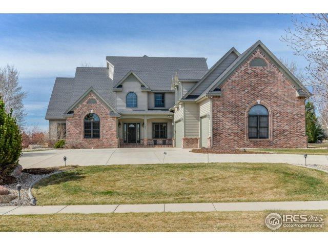 7852 Eagle Ranch Rd, Fort Collins, CO 80528 (#848029) :: The Peak Properties Group