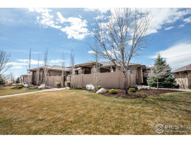 3821 Tayside Ct, Timnath, CO 80547 (MLS #848035) :: The Forrest Group