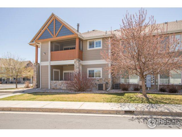 104 Beacon Way B, Windsor, CO 80550 (MLS #848038) :: The Forrest Group