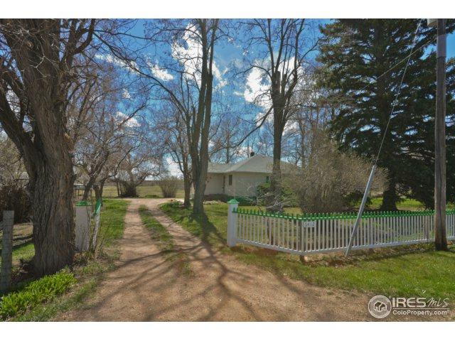 6412 Hygiene Rd, Longmont, CO 80503 (MLS #848047) :: The Forrest Group