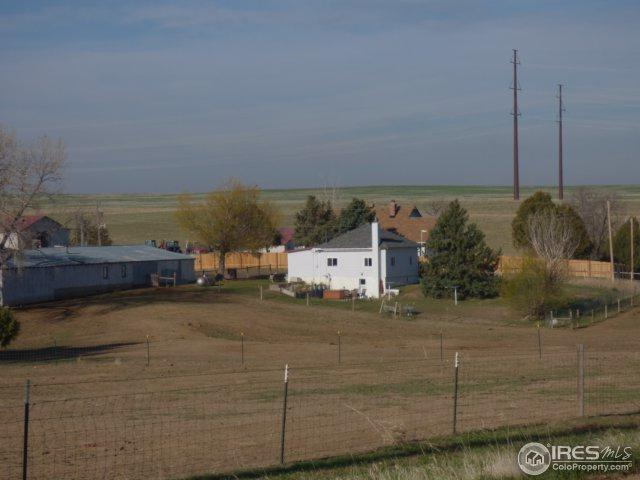 27192 County Road 10, Keenesburg, CO 80643 (MLS #848081) :: The Forrest Group