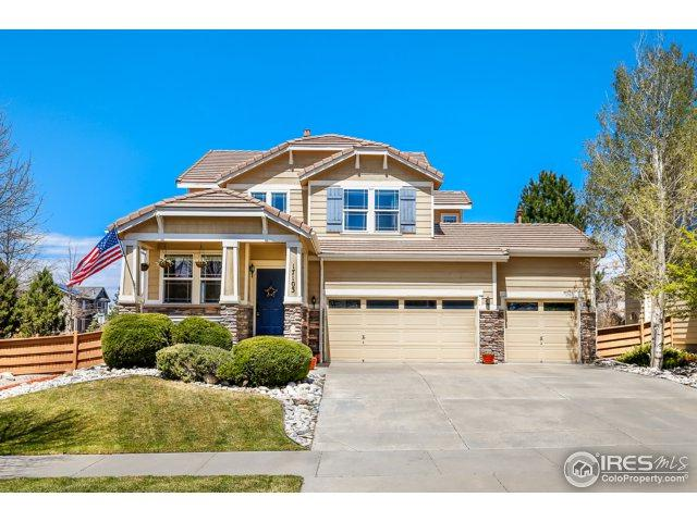 17103 E 104th Way, Commerce City, CO 80022 (#848101) :: The Peak Properties Group