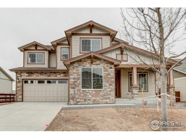 6082 Story Rd, Timnath, CO 80547 (MLS #848134) :: The Forrest Group