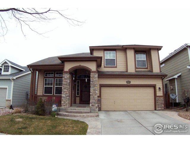 1926 Fossil Creek Pkwy, Fort Collins, CO 80528 (MLS #848154) :: The Forrest Group