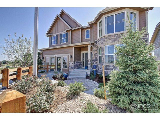2179 Longfin Dr, Windsor, CO 80550 (MLS #848172) :: The Forrest Group