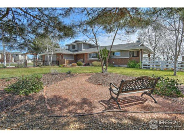 14690 Lowell Blvd, Broomfield, CO 80023 (MLS #848178) :: The Forrest Group
