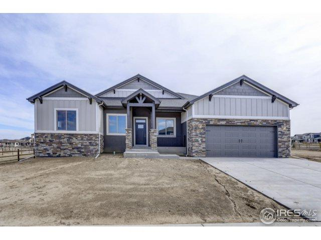 7910 Cherry Blossom Dr, Windsor, CO 80550 (MLS #848182) :: The Forrest Group