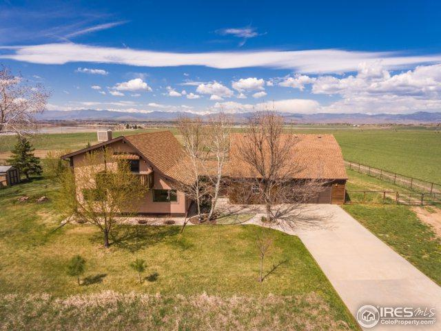14213 N 107th St, Longmont, CO 80504 (MLS #848196) :: The Forrest Group