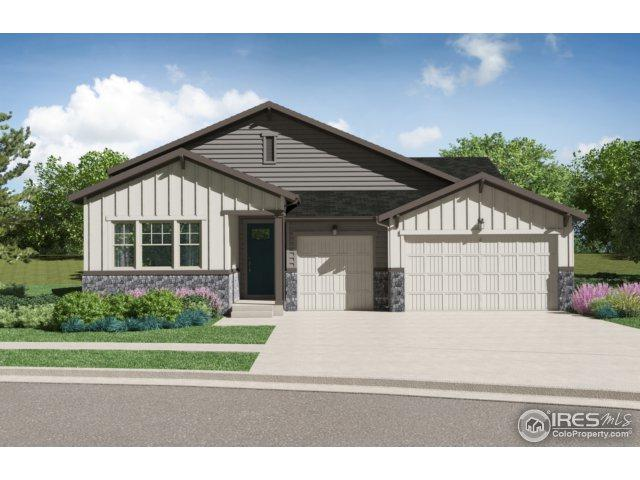 4595 Shore View Ct, Firestone, CO 80504 (MLS #848197) :: The Forrest Group