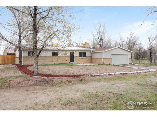 17835 County Road 10, Brighton, CO 80603 (MLS #848207) :: The Forrest Group