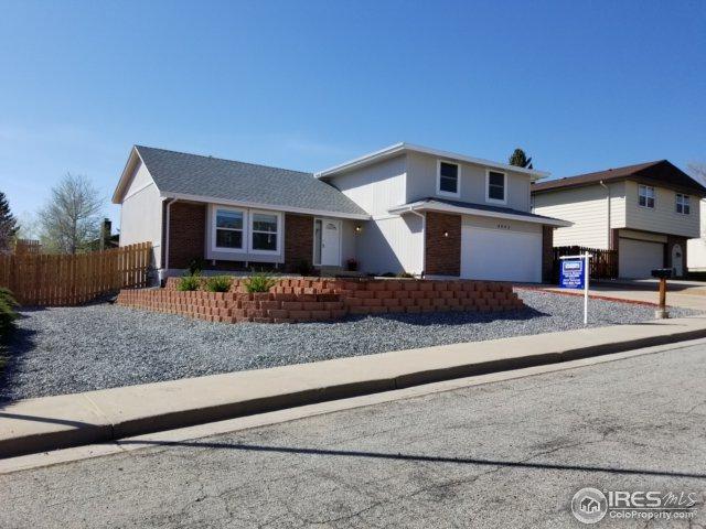 4663 Kirkwood St, Boulder, CO 80301 (MLS #848215) :: The Forrest Group