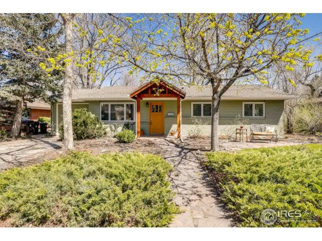 170 S 32nd St, Boulder, CO 80305 (#848229) :: The Peak Properties Group