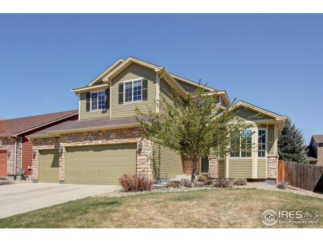 561 Wycombe Ct, Windsor, CO 80550 (#848238) :: The Peak Properties Group