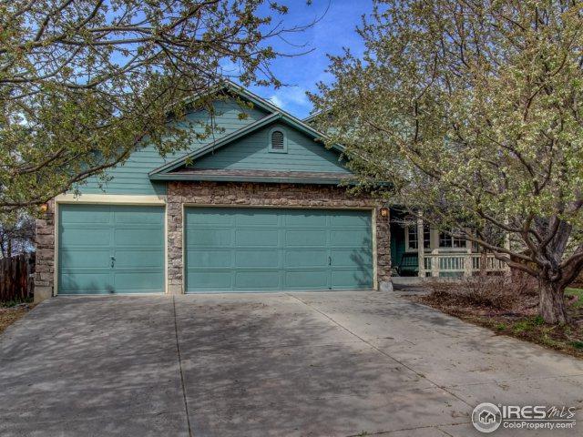 1363 Cedarwood Dr, Longmont, CO 80504 (MLS #848248) :: 8z Real Estate