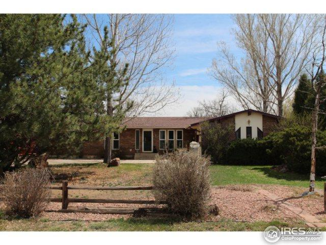 17940 Wagon Trl, Mead, CO 80542 (MLS #848263) :: Kittle Real Estate