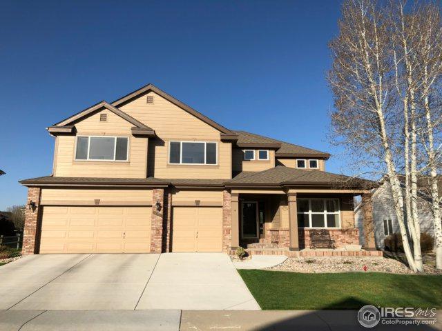 5471 Hunter Ct, Windsor, CO 80528 (#848272) :: The Peak Properties Group