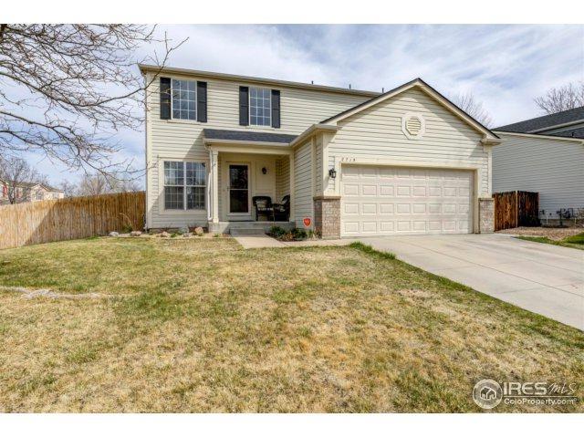 2715 E 131st Ave, Thornton, CO 80241 (#848275) :: The Peak Properties Group