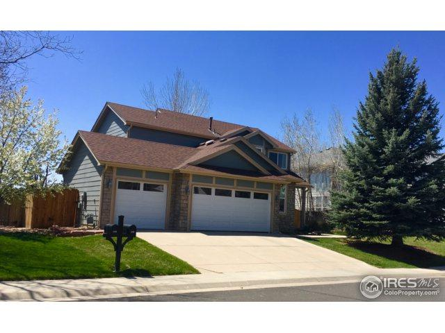 1350 Foxtail Dr, Broomfield, CO 80020 (#848276) :: The Peak Properties Group