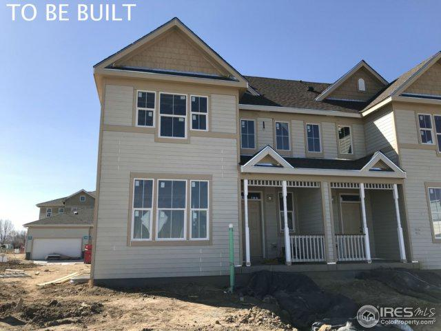 416 Tigercat Way, Fort Collins, CO 80524 (MLS #848297) :: Tracy's Team